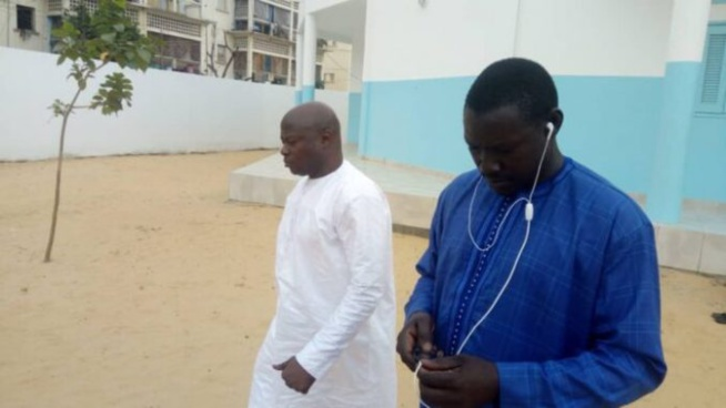 Me Malick Sall, ministre de la Justice: «Bougazelli ne serait pas en prison si…»