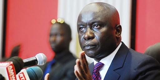 Regardez la liste des comptes bancaires d'Idrissa Seck quand il était au pouvoir