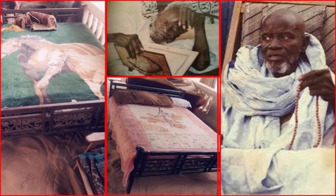 Documentaire 2 minutes: Du jamais vu sur l'histoire de Serigne Saliou Mbacké.