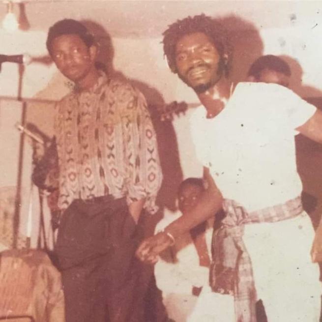 14 Juin 1987 - 14 Juin 2020: Hommage à Alla Seck, le père de la danse moderne au Sénégal