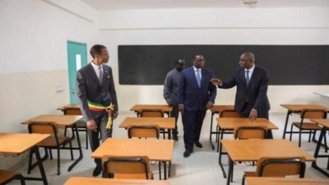 Reprise des cours au Sénégal : La décision est imminent