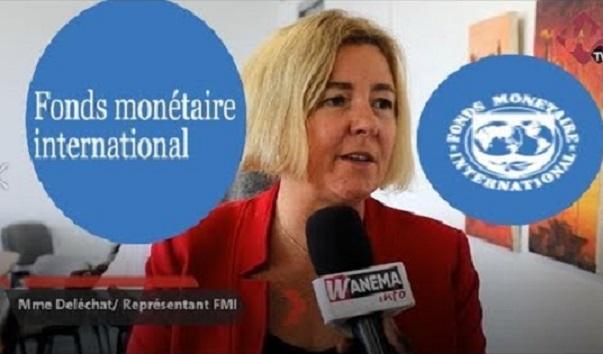 Mission virtuelle du 2 au 12 juin 2020 au Sénégal: Le FMI satisfait de la mise en œuvre du nouveau programme ICPE, malgré le contexte COVID-19