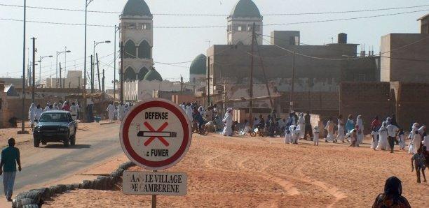 Cambèrène : Le relâchement des populations fait que les nombres de cas au Coronavirus se sont multipliés