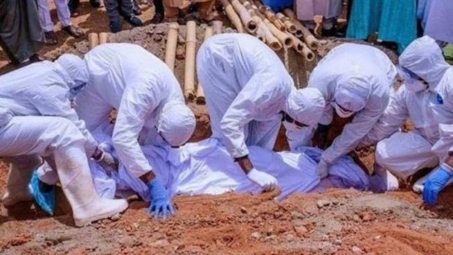 ALERTE INFO – Coronavirus : Le Sénégal enregistre 6 nouveaux décès liés à la Covid-19
