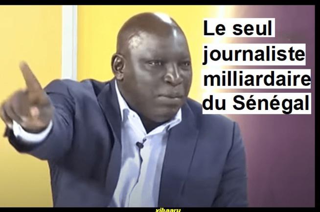 Yakham, Madiambal Et Yérim…3 Journalistes Qui Monopolisent Le Pouvoir