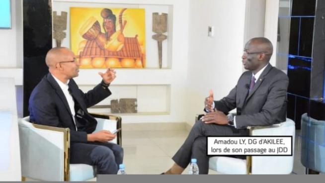 Proposition de Macky à Amadou Ly : Voici la réponse de Akilee