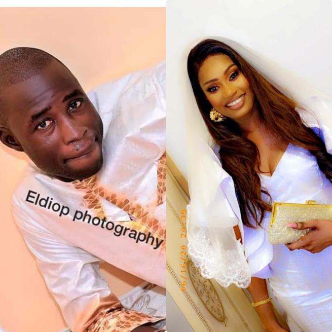 AL KHAIRY: Babs,le patron de Diasopra221 vient de se pendre avec la belle lilliane Daba Diop établie en France.