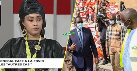 Maimouna Bousso sur le retard de l'aide alimentaire « L'Etat doit des excuses aux familles concernées… »
