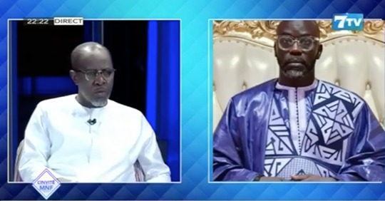 Yakham MBAYE « Cheikh Yerim dafa dioum…..on doit arrêter de se réfugier derrière la liberté d'expression »