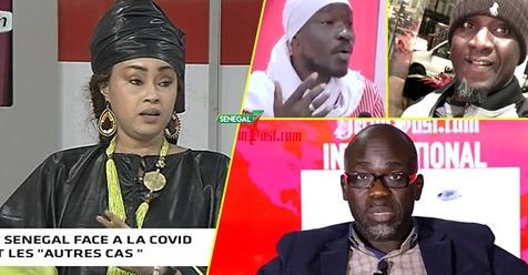 Maimouna Bousso: « Li Dal Cheikh Yerim Seck Menouniou Bett Ndax Assane Diouf Ak Karim Xrum XAx… »