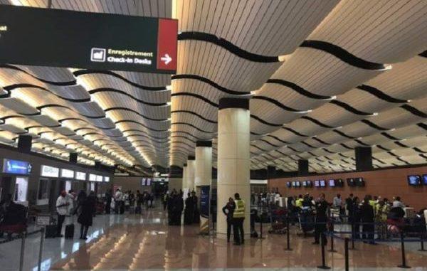 Aéroport International Blaise Diagne : Le plan de reprise dévoilé