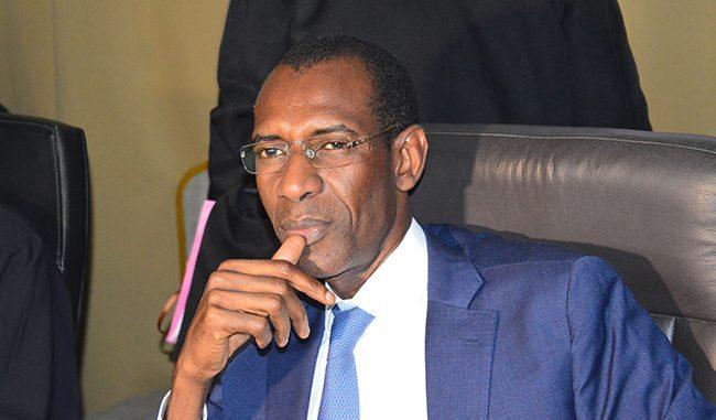 Daouda Diallo nie avoir reçu 5 000 m2 : Sud Quotidien le défie de publier la liste des bénéficiaires