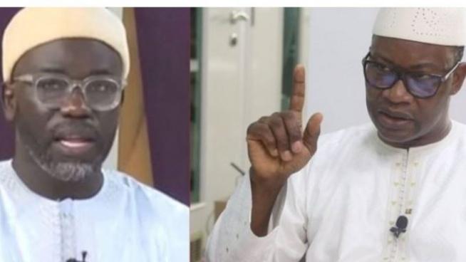 Affaire Cheikh Yérim: Me Moussa Diop assène ses vérités