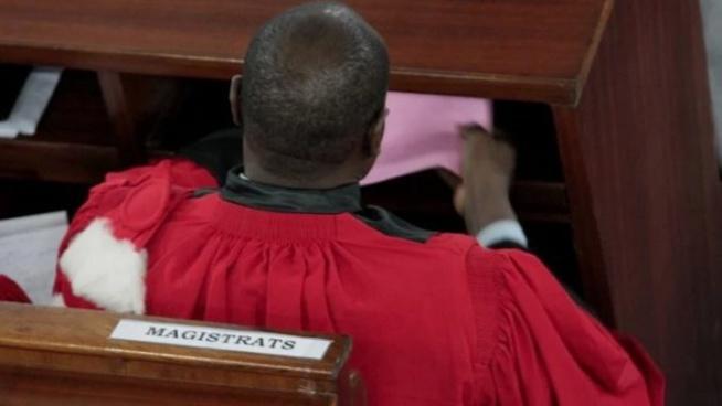 Covid-19 au Sénégal : Le virus infecte un magistrat et un greffier