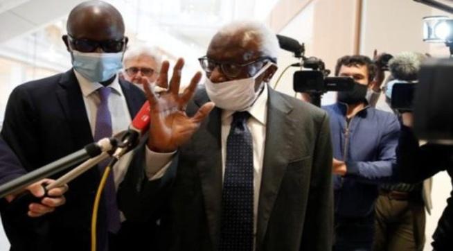 Affaire du procès de détournement: L'IAAF réclame 41,2 millions d'euros à la famille Diack
