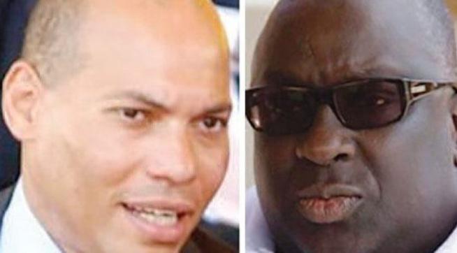 Massata Diack et Karim Wade… « comme Yalla ak Yalli ! »