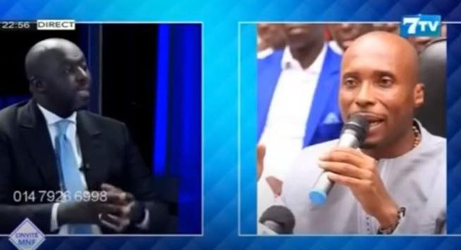 Abdou Karim Fofana raille Barth: « Il dénonce un bradage et signe des autorisations le soir »