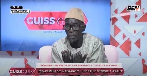 Père Mbaye Ngoné: « Dome Bou Goor Meunoul Sangok Bayam, Waya Djiguène Meune Na Guiss Awra Yayam… »