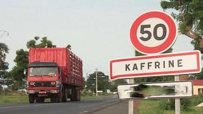 Covid-19/ Bonne nouvelle pour les habitants de Kaffrine
