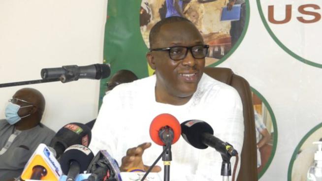 Cheikh Oumar Anne fait une grande annonce sur la reprise des cours dans les universités « Nous avons un semestre à sauver en 19 semaines… »
