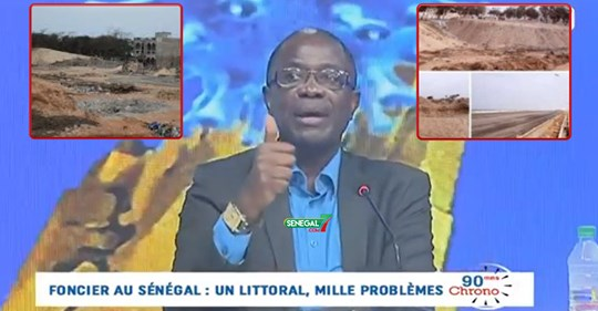 Mignane Diouf: « Kepp Kou Dem Ci Deukk Dioxé Xaliss Liquide Pour Dieund Souf Dagne La Wara Diapp »