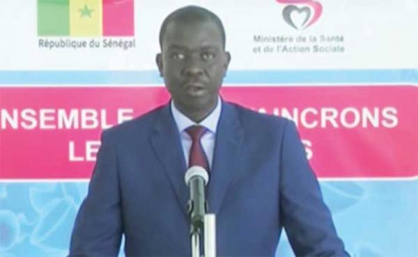 Démission du Dr Aloyse Diouf : son remplaçant connu !
