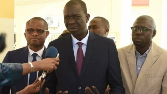 Ministère de la Santé : Les raisons de la démission du Dr Aloise Diouf enfin connues