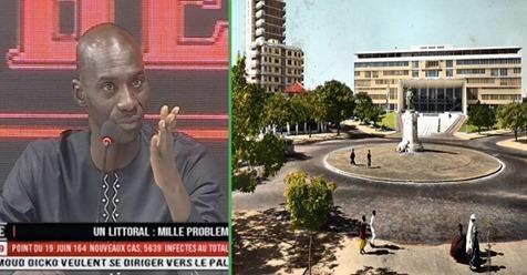 Scandale – La grosse révélation d'Oumar Faye: « Immeuble bi nék en face Assemblée Etat dafko diay… »