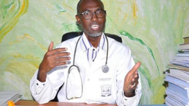Covid-19 – Pr Moussa Seydi: « L'épidémie va durer plus longtemps que prévu »