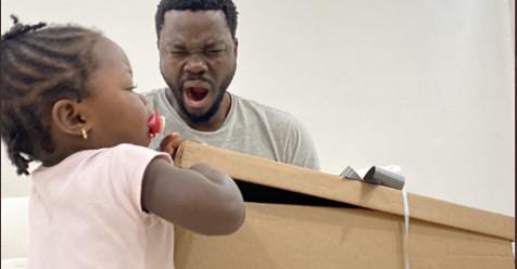 Fête des pères : Les magnifiques cadeaux reçus par Canabasse de la part de sa fille