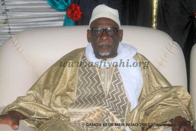 El Hadji Tafsir Sakho inhumé tard dans la soirée à Ngaparou