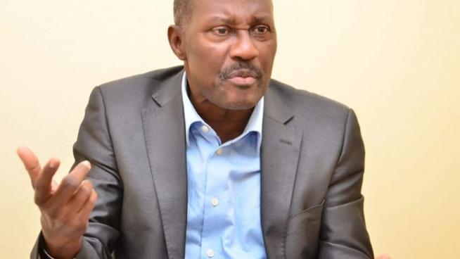 Urgent: Le commissaire à la retraite Boubacar Sadio arrêté par la Dic
