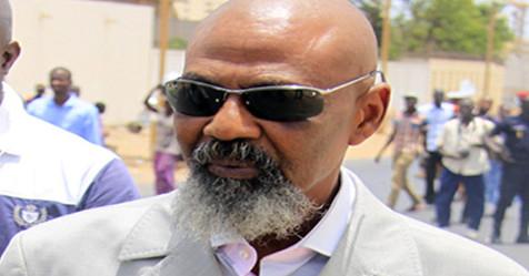 """Pape Samba Mboup: """"Si Macky Sall se présente pour un 3e mandat, rien ne peut l'empêcher de l'avoir"""""""