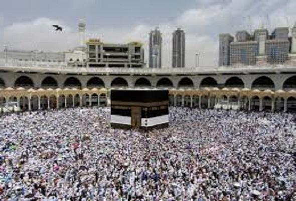 """Impact de la Covid-19: le pèlerinage à la Mecque maintenu, mais avec un """"nombre très limité"""" de fidèles"""