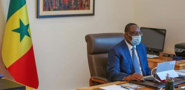 Covid-19 : Macky avertit les Sénégalais sur les « effets dévastateurs »Covid-19 : Macky avertit les Sénégalais sur les « effets dévastateurs »