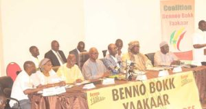 Anniversaire du M23 : les partisans du président Macky Sall appellent à la vigilance