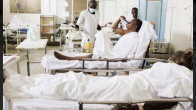Covid-19 : Le Sénégal passe la barre des 6 000 cas …