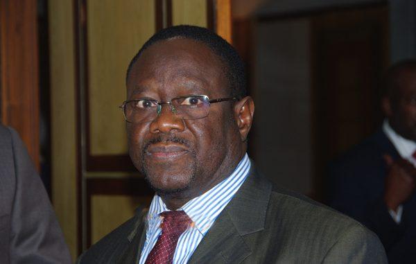 Covid-19 : Mbaye Ndiaye chope le virus et le transmet à sa famille