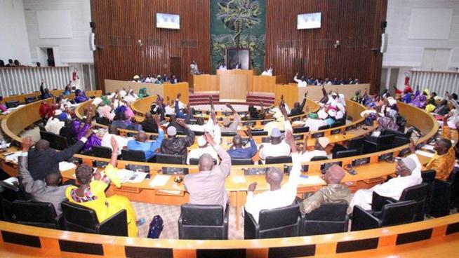 Dernière minute -Une députée de la majorité testée positive à la covid-19