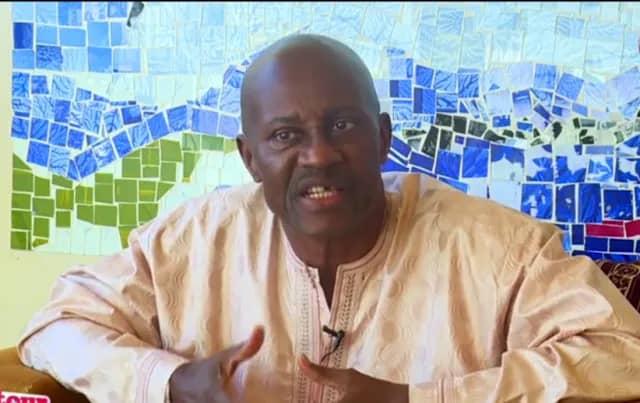 A classer sans suite: les faiblesses d'un homme de tenue, sans retenue ! par M. Diop, ancien Officier de paix
