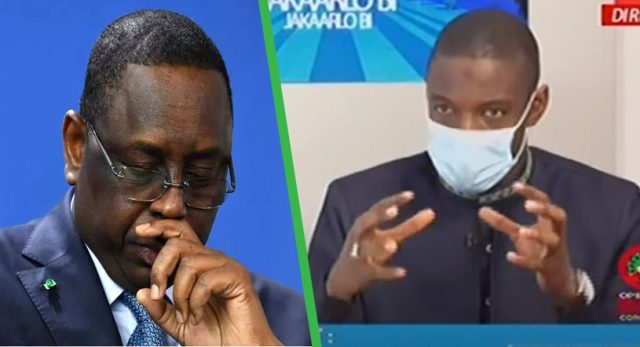 Pape Djibril Fall : « Bou féké Président Macky dafay dém quarentaine dafa wara dém… »