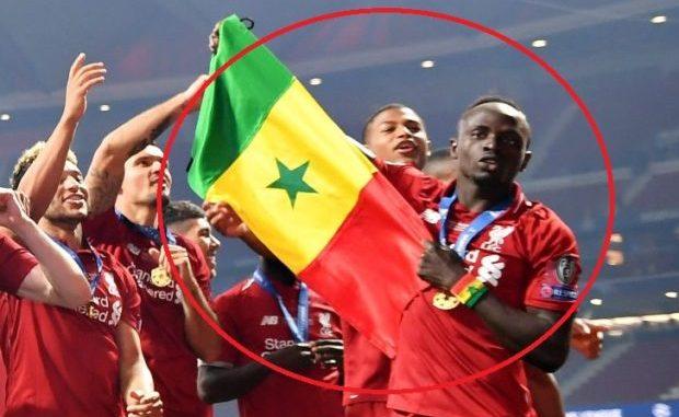 Liverpool : Les plus beaux de Sadio Mané avec les Reds