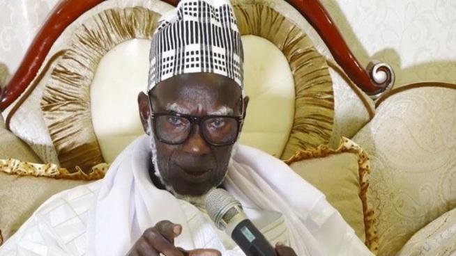 Urgent: Nouveau « Ndigueul » du Khalif Général des Mourides