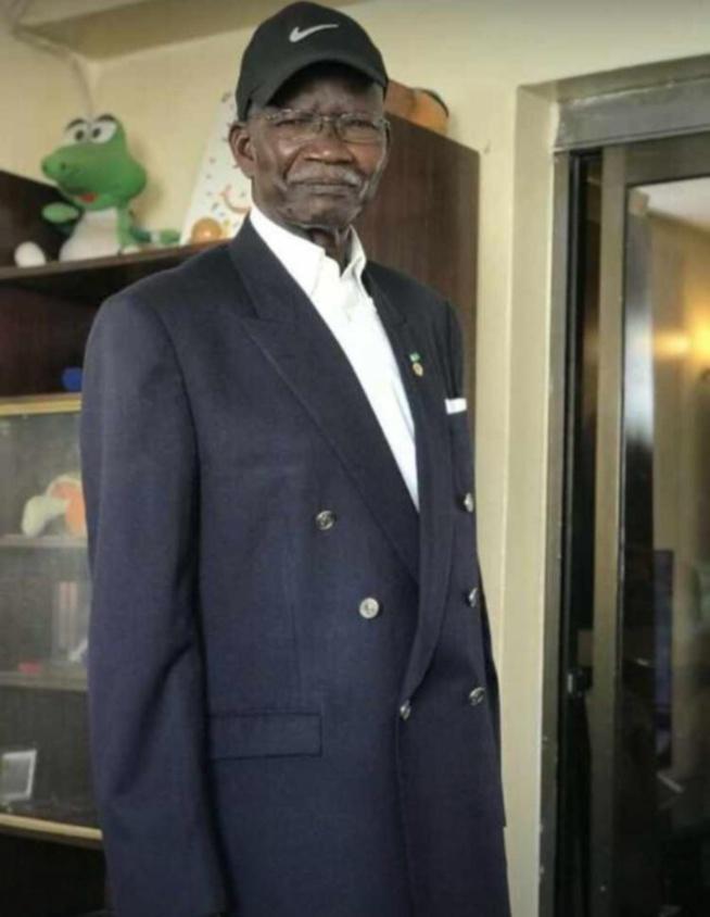 Nécrologie - Basket - Abdoulaye Sèye Moreau est mort