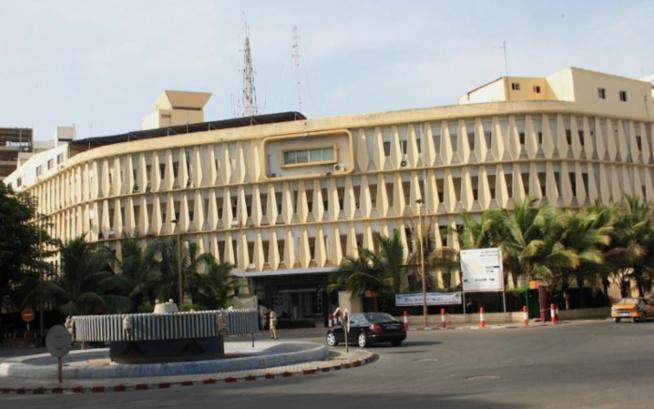 Covid - 19 - Le chargé de communication de Aly Ngouille Ndiaye positif