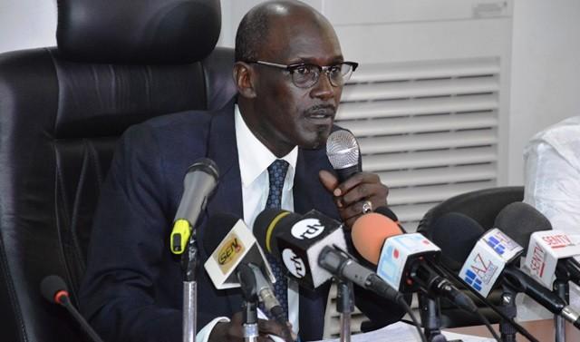 Les Nouvelles précisions de Seydou Gueye sur la quarantaine de Macky Sall