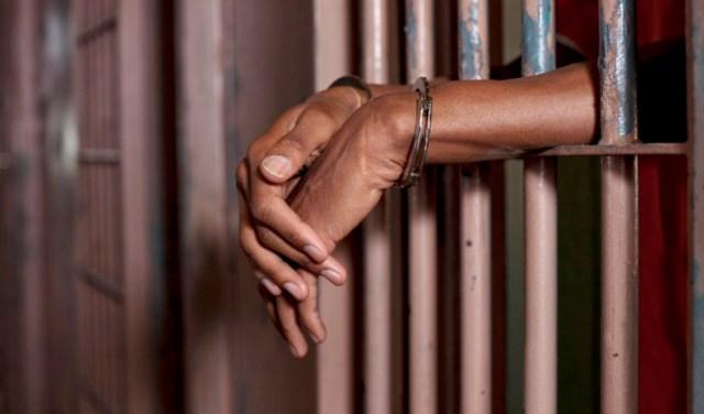 Grosse révélation sur le second prisonnier testé positif à la Covid19