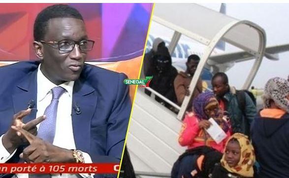 Covid et Rapatriement: Amadou Ba annonce une bonne nouvelle pour les sénégalais bloqués en Afrique