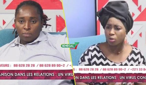 Guiss Guiss – Débat houleux entre Aminata Paye et Marina « Nit Amna Dome Ba Paré Seuy Ak Kiko… »