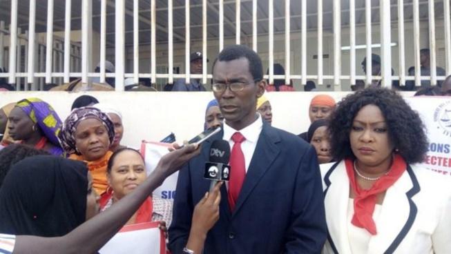 Justice: Le SYJUST décrète 72 heures de grève renouvelables à partir de demain